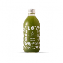 Minty Fresh 330ml