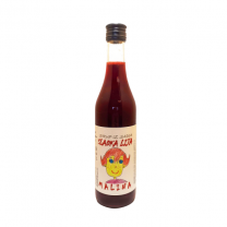 Sirup Sladka Lija malina 500ml