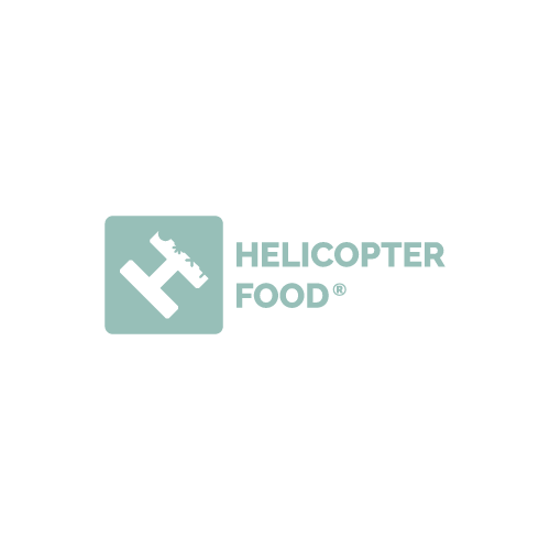 Helicopter Food